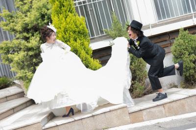 Wedding photo!Y&E_e0120789_13351557.jpg