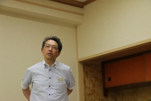 平成28年度 米沢工業会北海道支部総会後の懇親会・1_c0075701_22272651.jpg