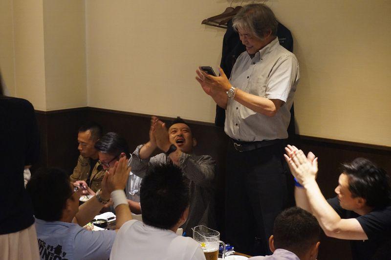 エヌテックワークス納涼会を開催しました。_b0131012_11503041.jpg