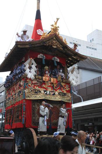 祇園祭 山鉾巡行_e0048413_17203242.jpg
