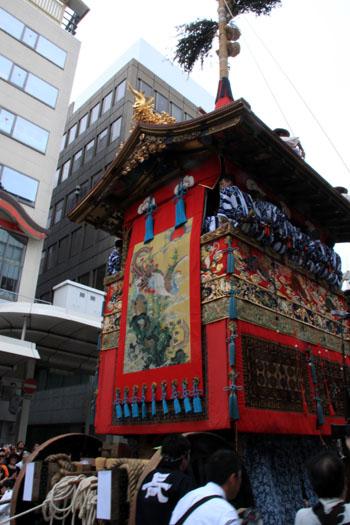 祇園祭 山鉾巡行_e0048413_17204482.jpg
