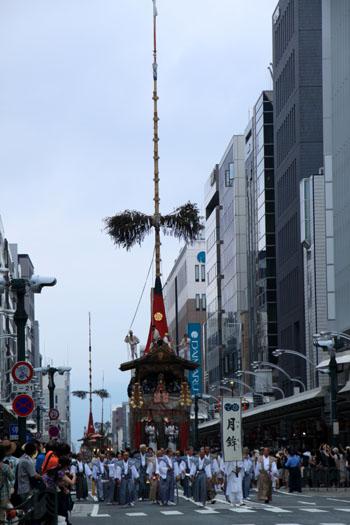 祇園祭 山鉾巡行_e0048413_17215323.jpg