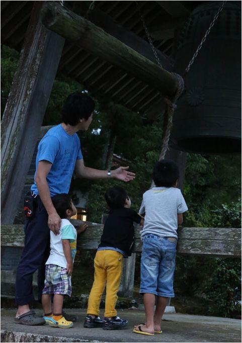 郡神社の火祭り_a0256349_1254583.jpg
