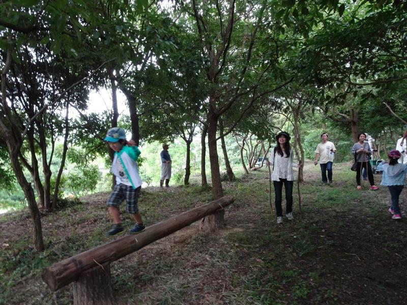 第1回「うみべの森でカブトムシを探そう!」_c0108460_01034182.jpg