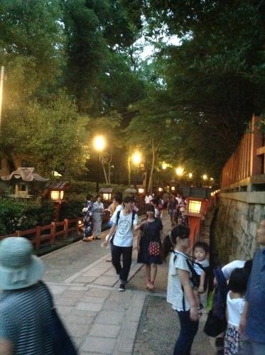 祇園祭 宵山あれこれ その2_b0153663_14453545.jpeg