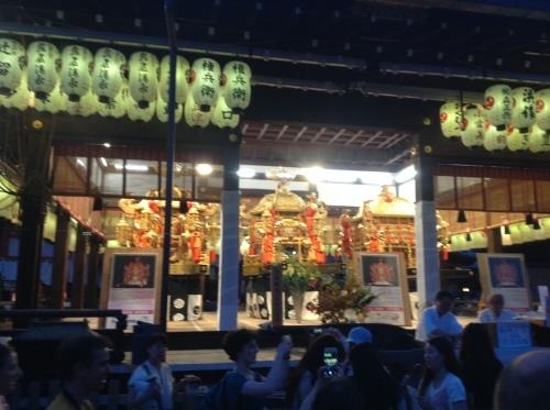 祇園祭 宵山あれこれ その2_b0153663_15290727.jpeg