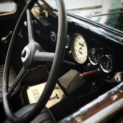 1935年式 BMW 315/4 Cabriolet _b0196566_17103624.jpg