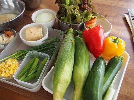 夏野菜で楽しむ発酵和食_d0128268_17555771.jpg
