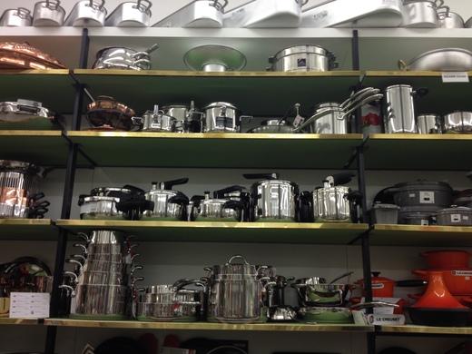 Bartoliniで圧力鍋を買った理由_a0136671_2463340.jpg