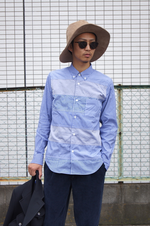 "UNDERPASS - ""SHIRTS\"" Selections._c0079892_18585861.jpg"