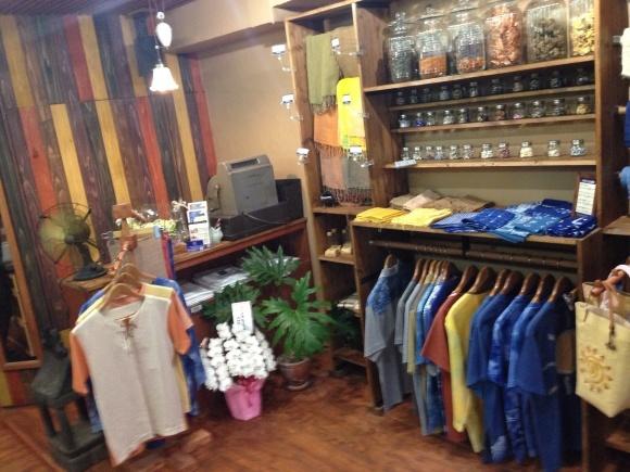 洋裁教室  『Work shopひとつ屋+cafe』がオープンしました☆_d0318597_21372849.jpg