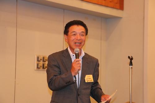 平成28年度米沢工業会山形支部懇親会・2_c0075701_1823577.jpg