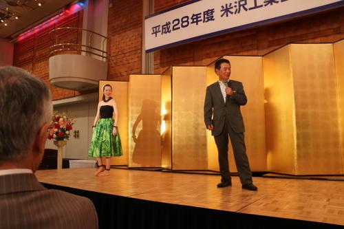 平成28年度米沢工業会山形支部懇親会・2_c0075701_1834195.jpg