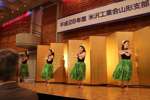 平成28年度米沢工業会山形支部懇親会・2_c0075701_1834472.jpg