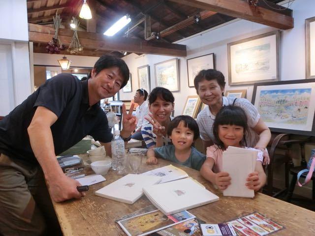 内田新哉さんと異業種交流_a0077203_17241540.jpg
