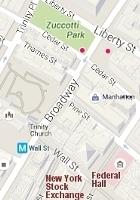 ロウアーマンハッタンでパブリック・アート巡りお散歩(その2)_b0007805_2223375.jpg