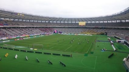2016JリーグDivision1 2ndステージ第4節 FC東京 - 柏レイソル_b0042308_102625100.jpg
