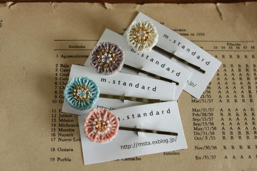 m.standard (髪飾り編)_c0118809_13282791.jpg