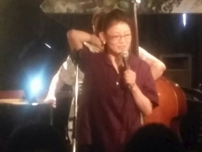 「がまだせ!熊本」復興支援 チャリティーライブ:横浜関内_f0205317_971353.jpg