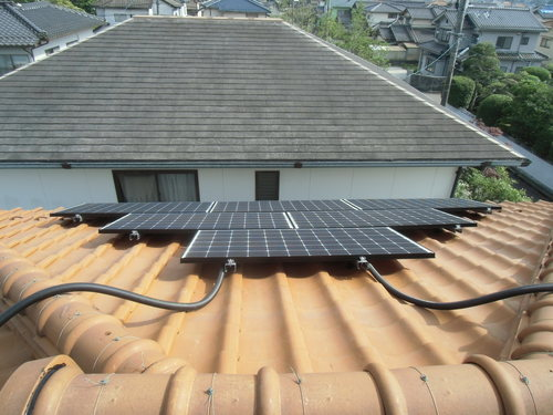 N様邸(佐伯区杉並台)太陽光発電システム工事_d0125228_654578.jpg