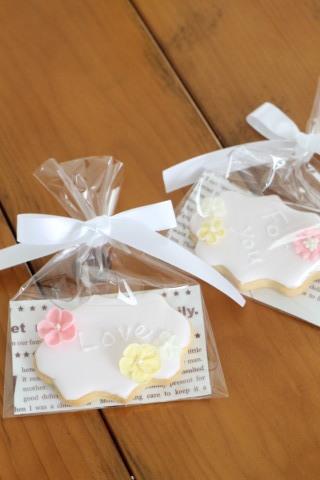 【レッスンレポ②】クッキーを贈り物に♡_b0345432_12163316.jpg