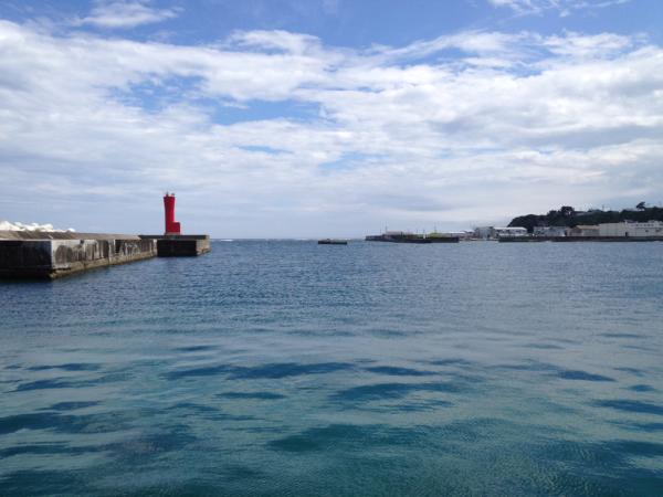 海の日なので海に行ってきました_d0322040_15343911.jpg
