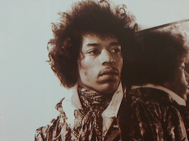 Are You Experienced? / The Jimi Hendrix Experience_c0104445_1712479.jpg