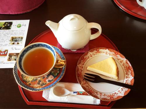 茶寮 多喜 (さりょう  たき)_e0292546_06503660.jpg