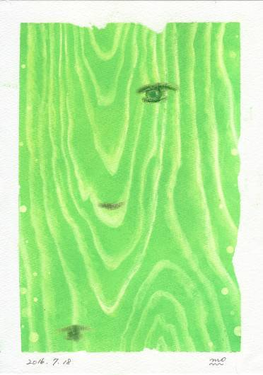 樹の精_f0183846_20420677.jpg
