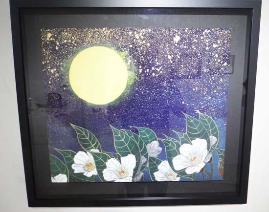 ギャラリーアートスープ企画展「夏の星まつり」PARTⅡ(The exhibition landscape PARTⅡ)_e0224057_18391139.jpg