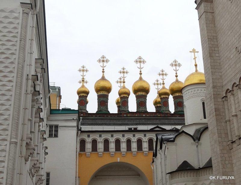 ロシアの旅 20 クレムリン_a0092659_23334508.jpg