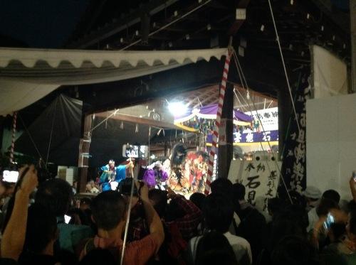 祇園祭 宵山あれこれ その2_b0153663_00195964.jpeg