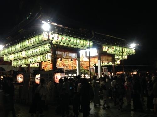 祇園祭 宵山あれこれ その2_b0153663_00364137.jpeg