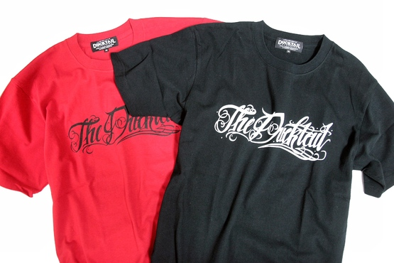 "DUCKTAIL CLOTHING ""Rie la fortuna viene\""全サイズ入荷 & 今月の予定_c0187573_611214.jpg"