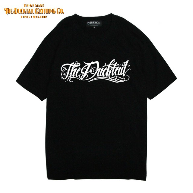 "DUCKTAIL CLOTHING ""Rie la fortuna viene\""全サイズ入荷 & 今月の予定_c0187573_612647.jpg"