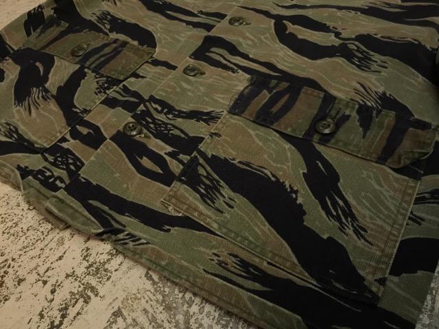 7月20日(水)大阪店ヴィンテージ&スーペリア入荷!#4 Military編Part2!70\'sShadowTigerStripe!(大阪アメ村店)_c0078587_22504850.jpg
