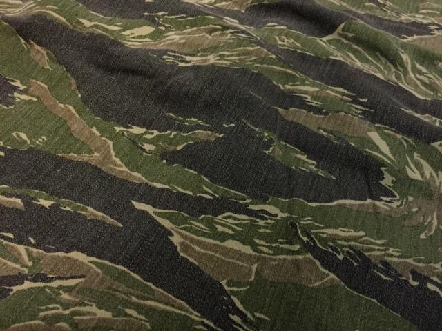 7月20日(水)大阪店ヴィンテージ&スーペリア入荷!#4 Military編Part2!70\'sShadowTigerStripe!(大阪アメ村店)_c0078587_22533663.jpg