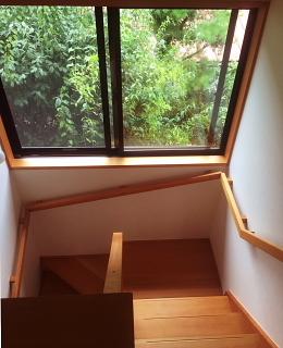 階段_c0039501_15460590.jpg