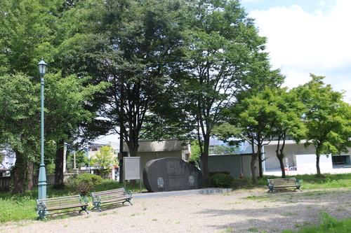 米沢キャンパスの昼下がり、 7月18日(小暑・末候) 鷹乃学を習う_c0075701_12471637.jpg
