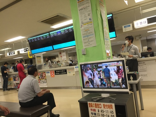 7月19日 火曜日のひとログ( ˘・ω・˘ ) 夏休みのお出かけはTOMMYレンタカーで♫_b0127002_16252384.jpg