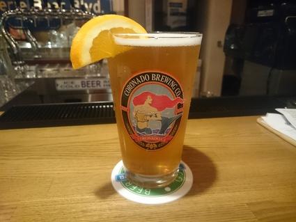 7/16 Brasserie Beer Blvd. (ブラッセリー ビア ブルヴァード) @新橋_b0042308_1172535.jpg