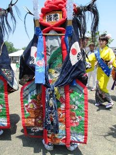 江刺鹿踊(えさしししおどり)_d0348249_13515195.jpg