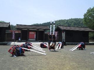 江刺鹿踊(えさしししおどり)_d0348249_13523270.jpg