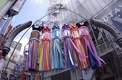 7月19日(火)今日の渋谷109前交差点_b0056983_16520873.jpg
