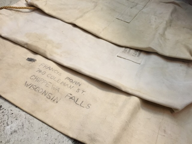 7月20日(水)大阪店ヴィンテージ&スーペリア入荷!#6 Military編Part3!WWII~ Bag&Good Items!(大阪アメ村店)_c0078587_211326.jpg