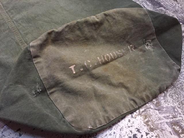 7月20日(水)大阪店ヴィンテージ&スーペリア入荷!#6 Military編Part3!WWII~ Bag&Good Items!(大阪アメ村店)_c0078587_2154678.jpg
