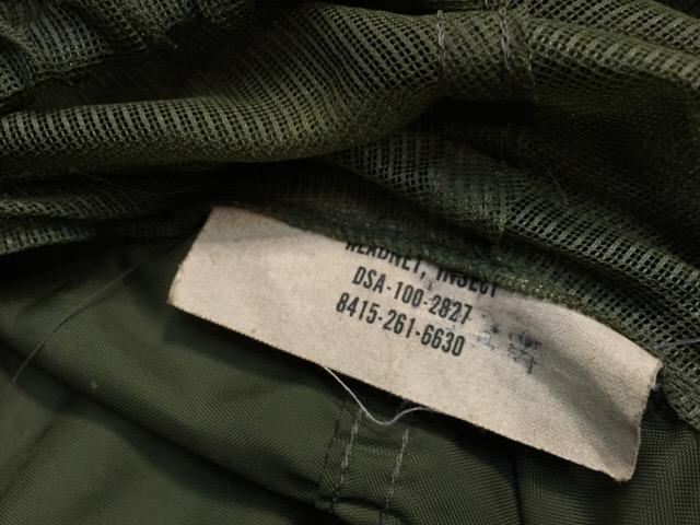 7月20日(水)大阪店ヴィンテージ&スーペリア入荷!#6 Military編Part3!WWII~ Bag&Good Items!(大阪アメ村店)_c0078587_218278.jpg