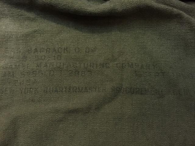 7月20日(水)大阪店ヴィンテージ&スーペリア入荷!#6 Military編Part3!WWII~ Bag&Good Items!(大阪アメ村店)_c0078587_28034.jpg