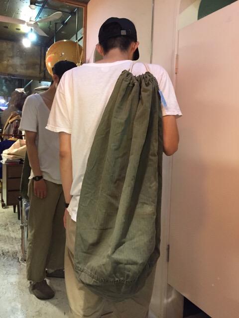 7月20日(水)大阪店ヴィンテージ&スーペリア入荷!#6 Military編Part3!WWII~ Bag&Good Items!(大阪アメ村店)_c0078587_285958.jpg