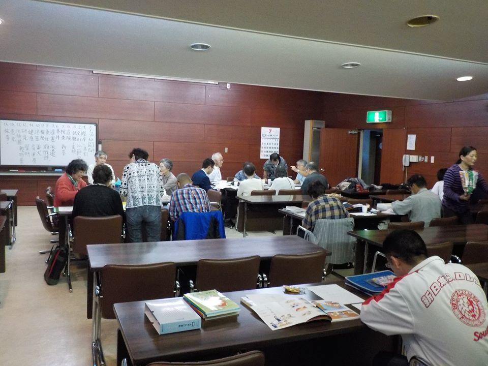 2016年7月19日(火) 学習会_f0202120_08275976.jpg